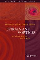 Spirals and Vortices Pdf/ePub eBook