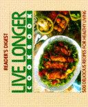 Live Longer Cookbook