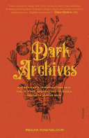 Dark Archives [Pdf/ePub] eBook