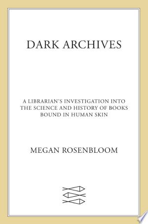 Dark Archives Ebook - digital ebook library