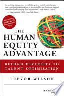 The Human Equity Advantage