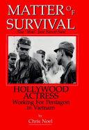 Matter of Survival Book PDF