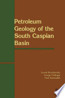 Petroleum Geology Of The South Caspian Basin Book PDF