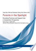 Parents In The Spotlight
