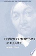 Descartes s Meditations Book PDF