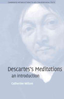 Descartes s Meditations