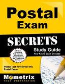 Postal Exam Secrets Study Guide
