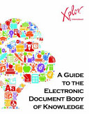 A Guide to the Electronic Document Body of Knowledge [Pdf/ePub] eBook