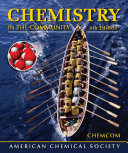 Chemistry in the Community  ChemCom  Book