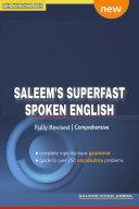 SALEEM'S SUPERFAST SPOKEN ENGLISH [Pdf/ePub] eBook