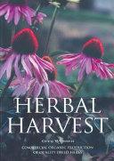 Herbal Harvest Book