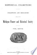 Michigan Historical Collections
