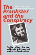 The Prankster and the Conspiracy ebook