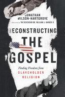 Reconstructing the Gospel Book
