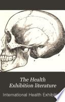 The Health Exhibition Literature: Health in diet