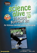 Science Alive  Level 6 for Victorian Essential Learning Standards