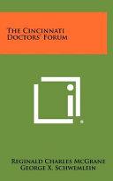Cincinnati Doctors  Forum