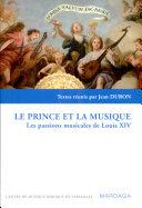 Le prince & la musique