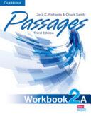 Passages Level 2 Workbook A
