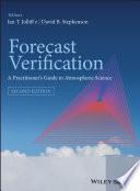 Forecast Verification Book