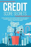 Credit Score Secrets