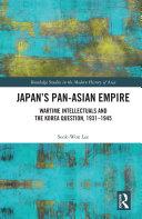 Japan   s Pan Asian Empire