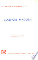 Classical Hinduism