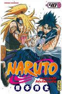 Naruto - Tome 40 ebook