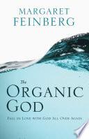 The Organic God Book