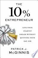 The 10  Entrepreneur