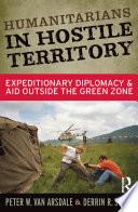 Humanitarians in Hostile Territory