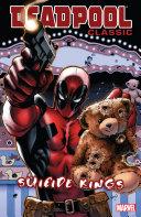 Deadpool Classic Vol. 14 [Pdf/ePub] eBook