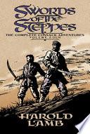 Swords of the Steppes Book PDF