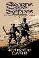Swords of the Steppes ebook