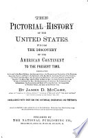 The Pictorial History of the United States Book PDF