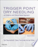 Trigger Point Dry Needling E-Book