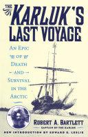 The Karluk's Last Voyage