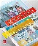 Sociology  A Brief Introduction Loose Leaf
