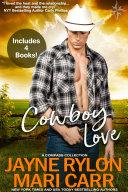 Cowboy Love [Pdf/ePub] eBook