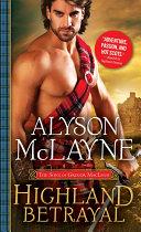 Highland Betrayal [Pdf/ePub] eBook