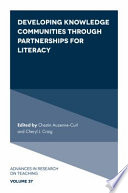 Developing Knowledge Communities through Partnerships for Literacy Book