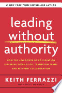 Leading Without Authority PDF