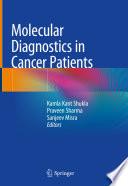 Molecular Diagnostics in Cancer Patients
