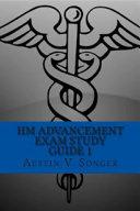 Hm Advancement Exam Study Guide 1