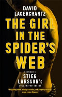 The Girl in the Spider s Web Book PDF
