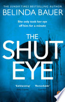The Shut Eye Book PDF