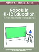 Robots in K 12 Education  A New Technology for Learning