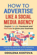How to Advertise Like a Social Media Agency
