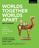Worlds Together  Worlds Apart Book