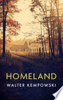 Homeland Book PDF